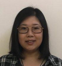 Jingjing Tian Director