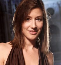 Johanna Wokalek Actress