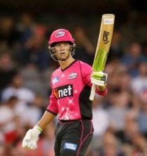 Josh Philippe Cricketer