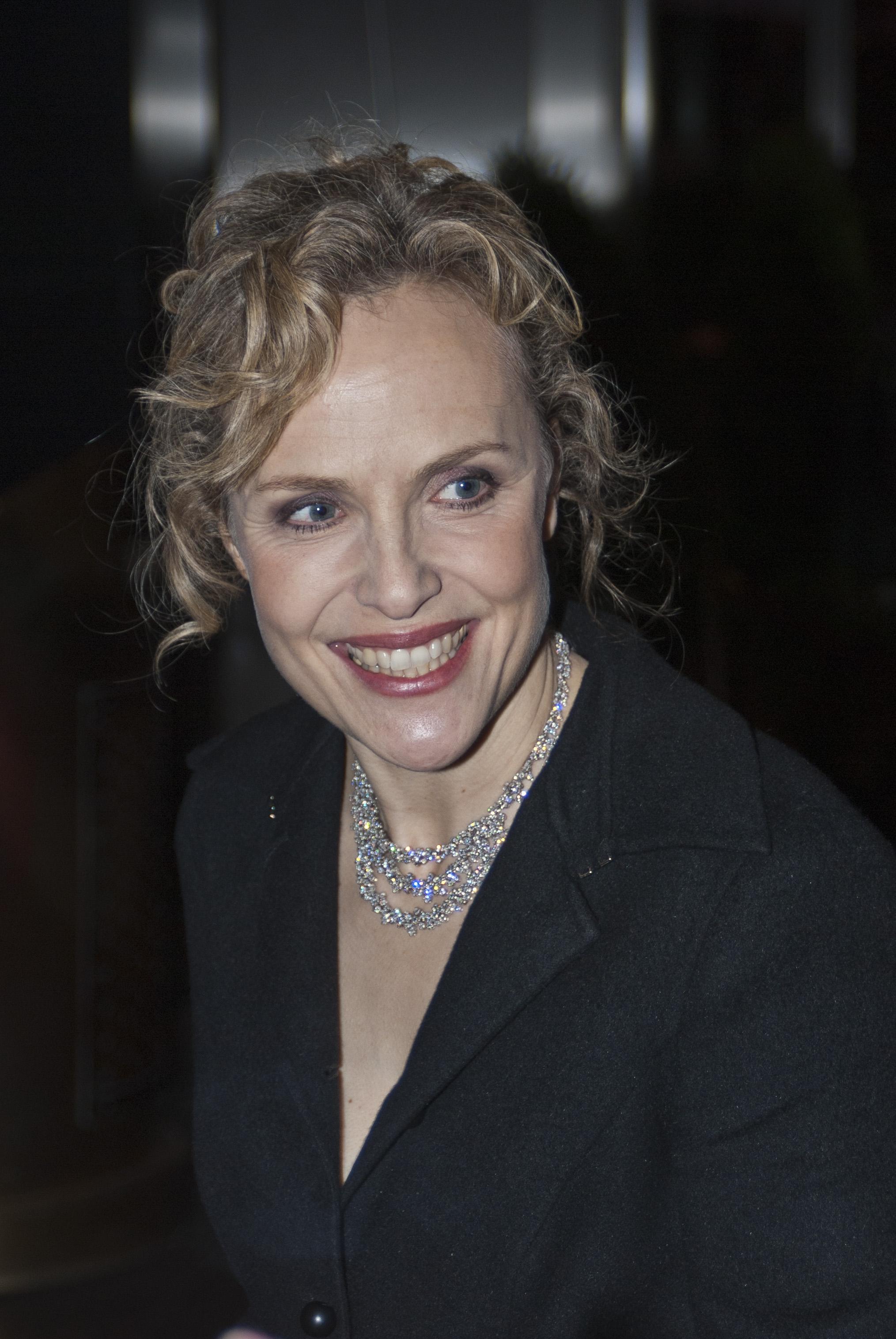 Juliane Köhler German Actress