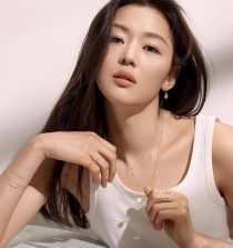 Jun Ji-hyun Actress