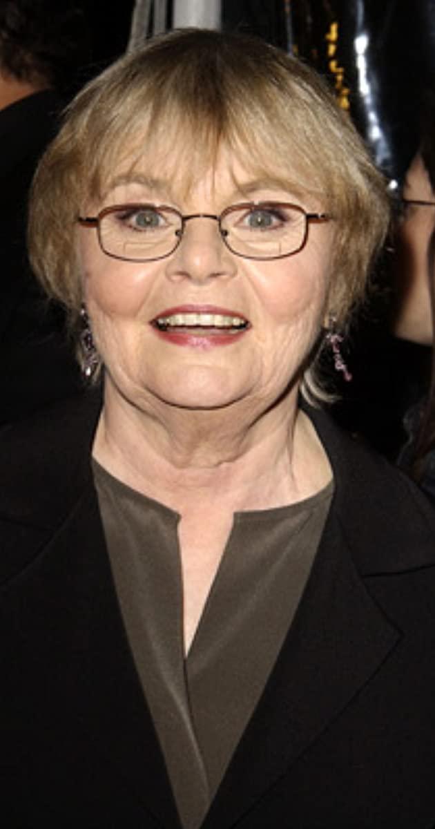 June Squibb American Actress