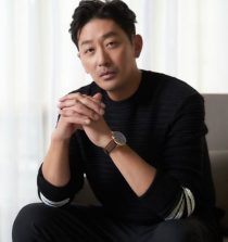 Jung-woo Ha Actor, Film Director, Screen Writer, Film Producer