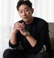 Jung-woo Ha Actor, Film Director, Screen Writer, Film Producer