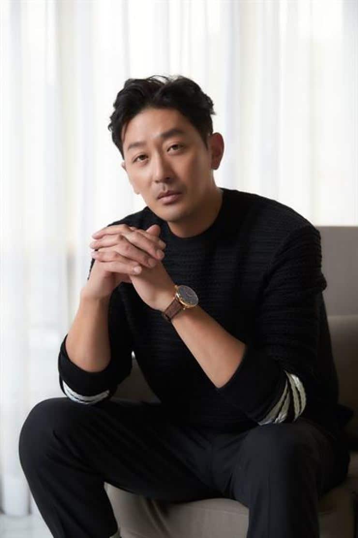 Jung-woo Ha South Korea Actor, Film Director, Screen Writer, Film Producer