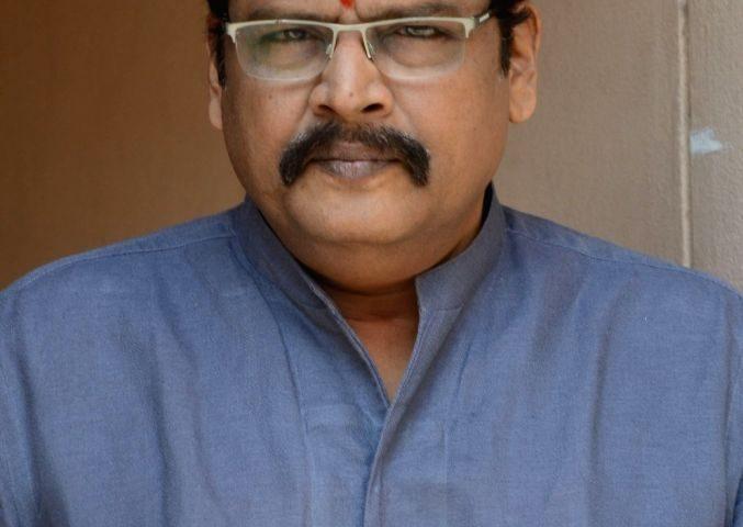 K.S. Ravikumar wief 677x480