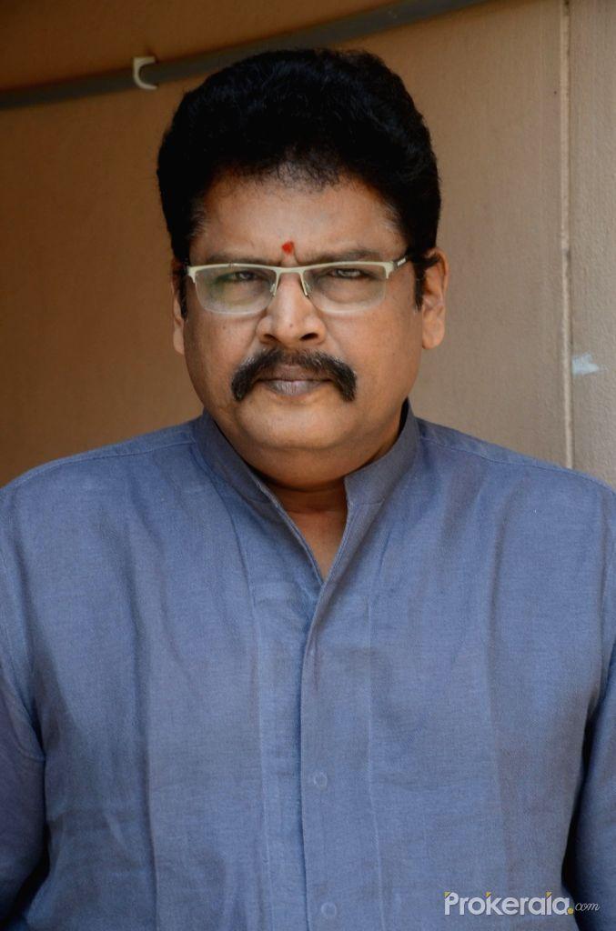 K.S. Ravikumar Indian Actor, Director
