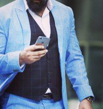 Kabir Duhan Singh Actor