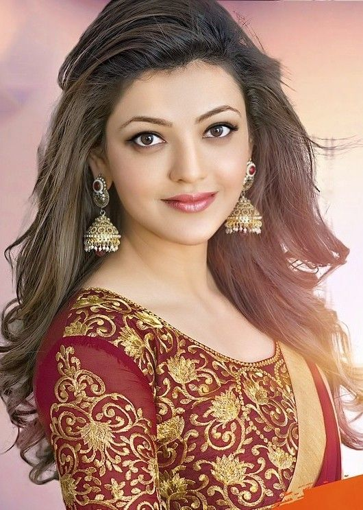 Kajal Aggarwal Indian Actress, Model