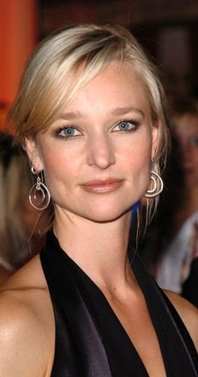 Kari Matchett Canadian Actress