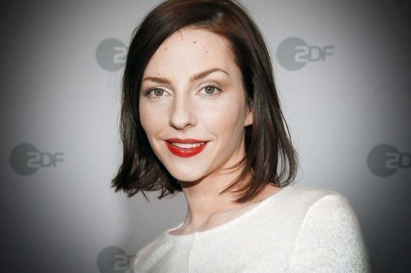 Katharina Schüttler German Actress