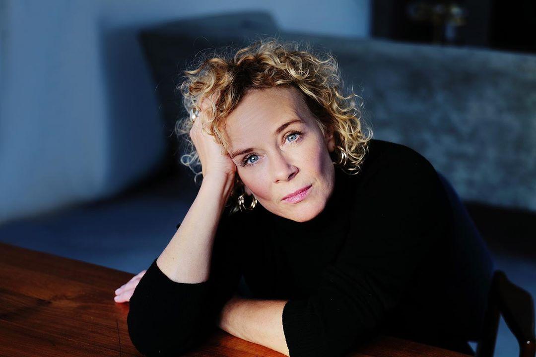 Katja Riemann German Actress