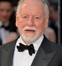 Kenneth Cranham Actor
