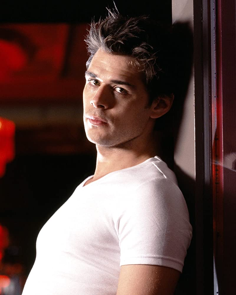 Kenny Doughty British Actor