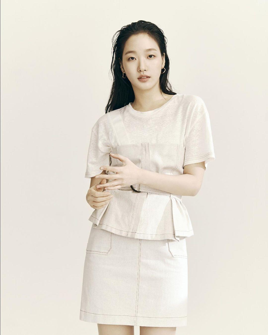 Kim Go-eun South Korean Actress
