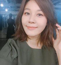 Kim Ha-neul Actress