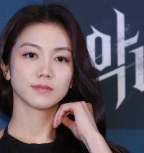 Kim Ok-bin Actress