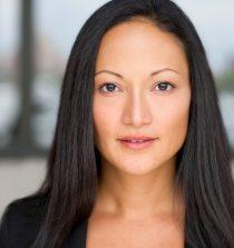 Kim Rios Lin Actress, Producer, Writer