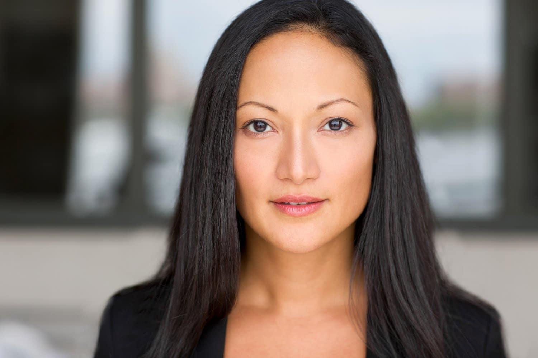 Kim Rios Lin American Actress, Producer, Writer