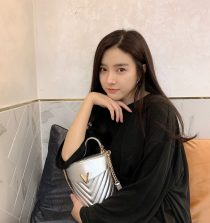 Kim So-eun Actress