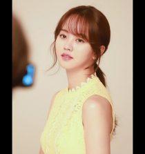 Kim So-hyun Actress