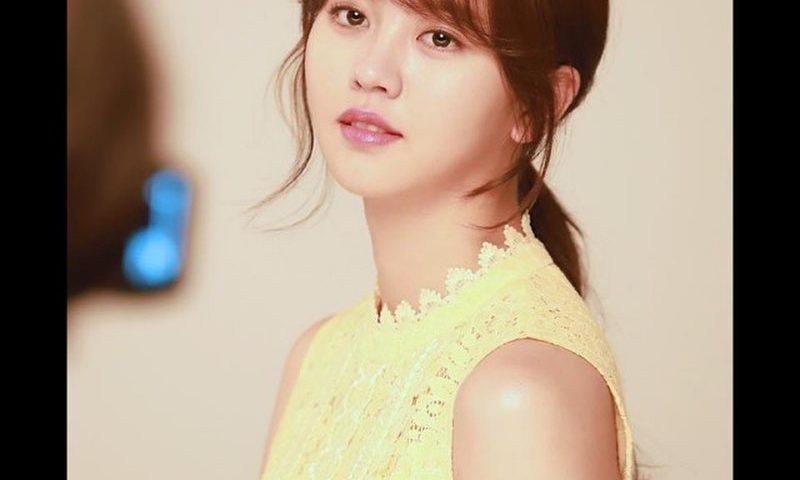 Kim So hyun hie 800x480