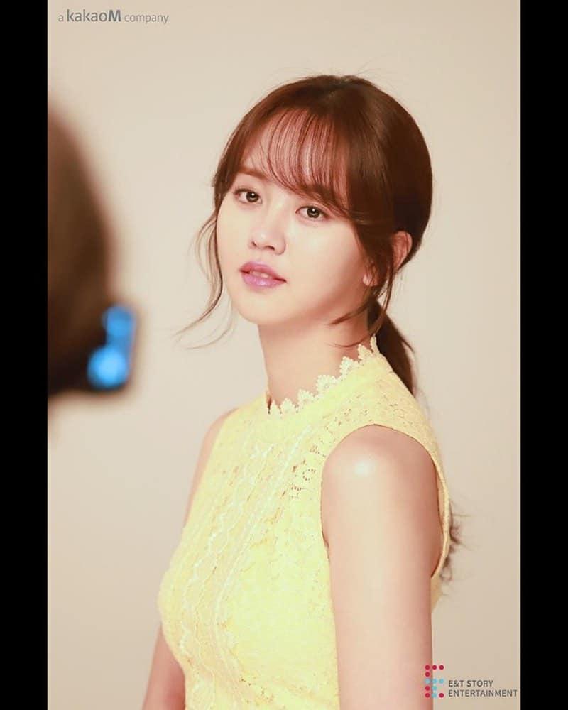 Kim So-hyun South Korean Actress
