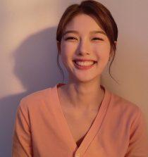 Kim Yoo-jung Actress