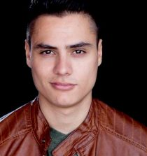 Kiowa Gordon Actor