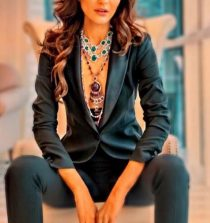 Kiran Malik Actress, Model