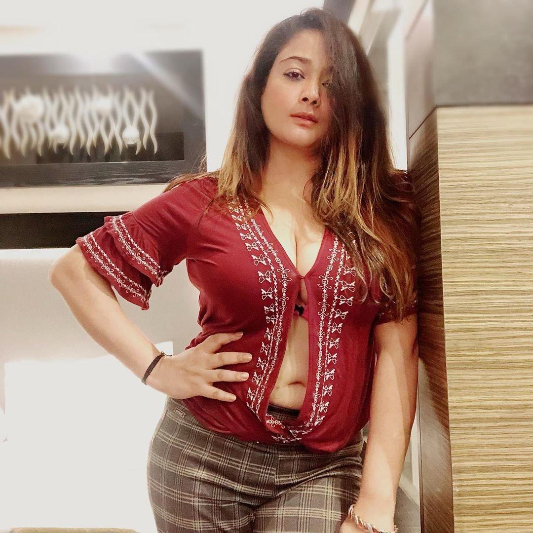 Kiran Rathod Indian Actress