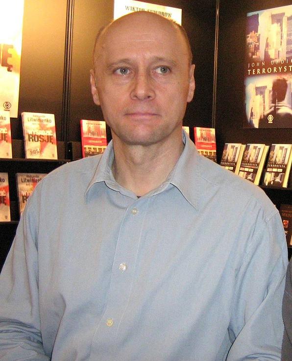 Krzysztof Pieczynski Polish  Actor