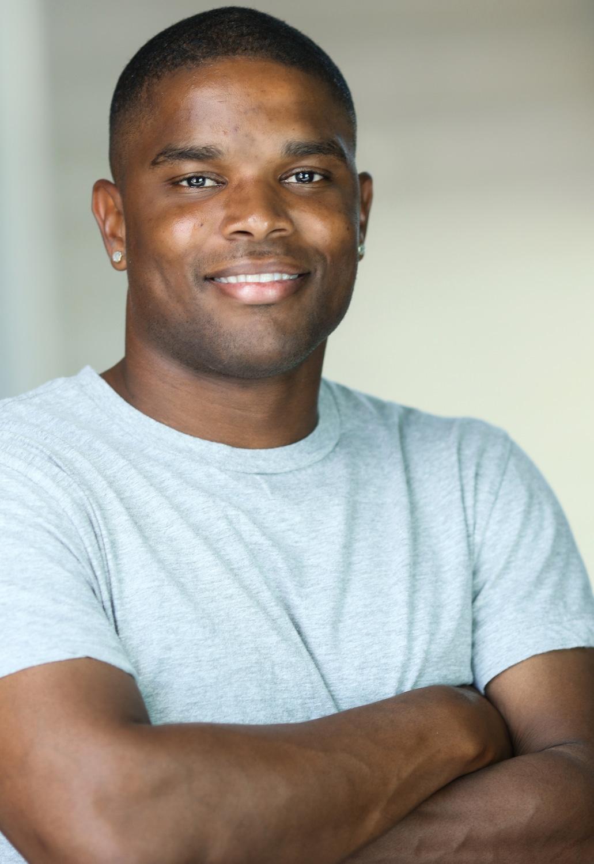 Kuntrell Jackson  Actor