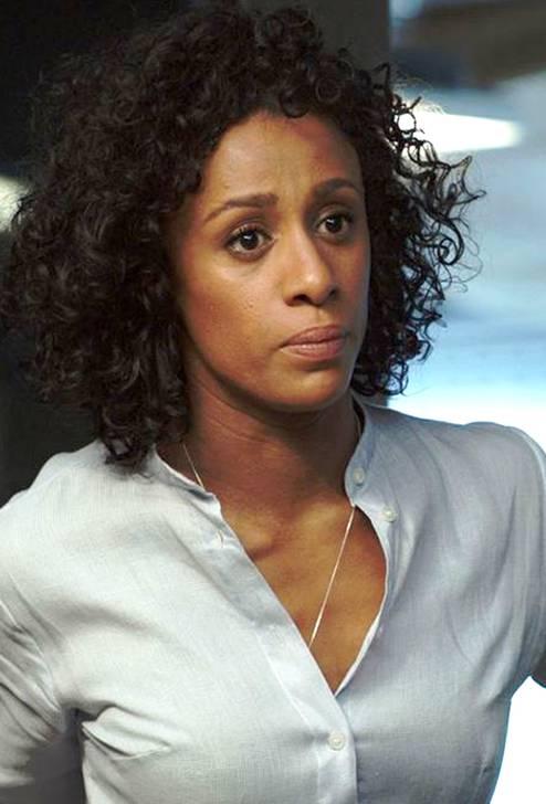 Lara Rossi British Actress