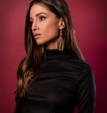 Lauren-Ashley Cristiano Actress