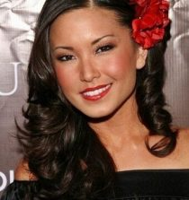 Lauren Shiohama Model