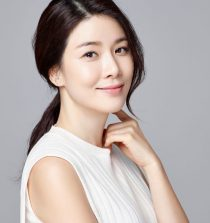 Lee Bo-young Actress