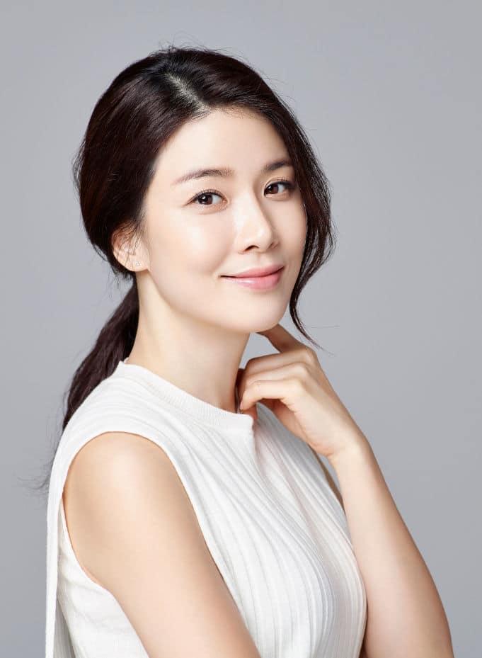 Lee Bo-young South Korean Actress