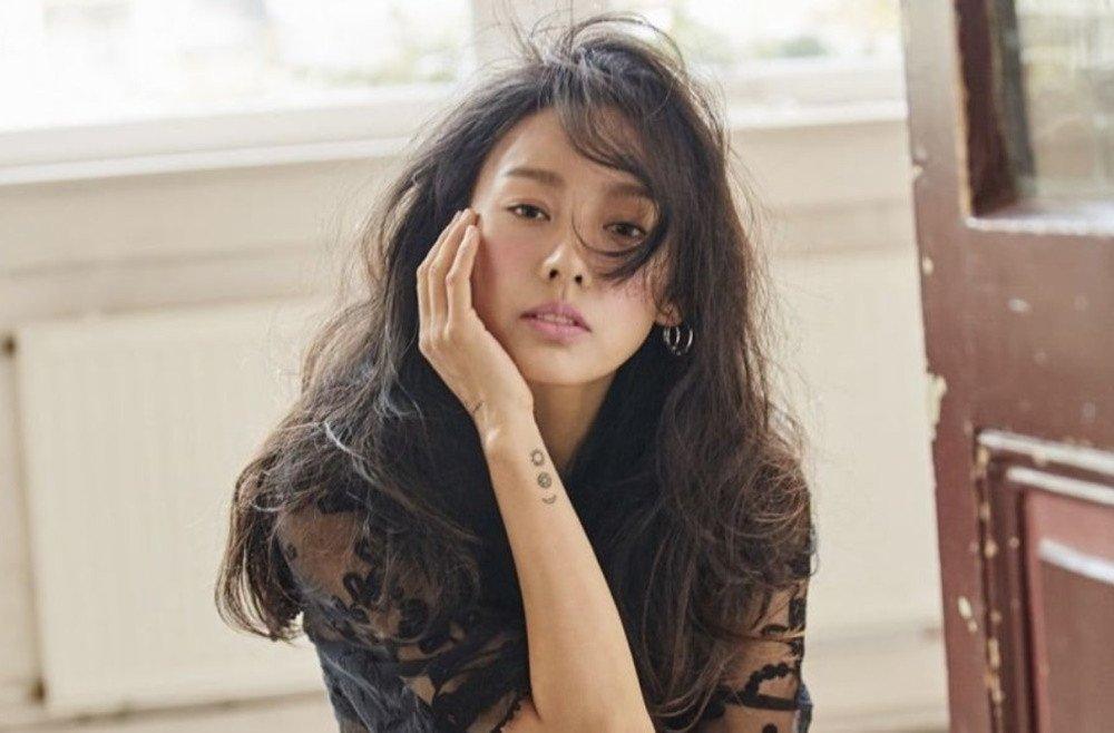 Lee Hyori South Korean Actress, Singer, Record Producer