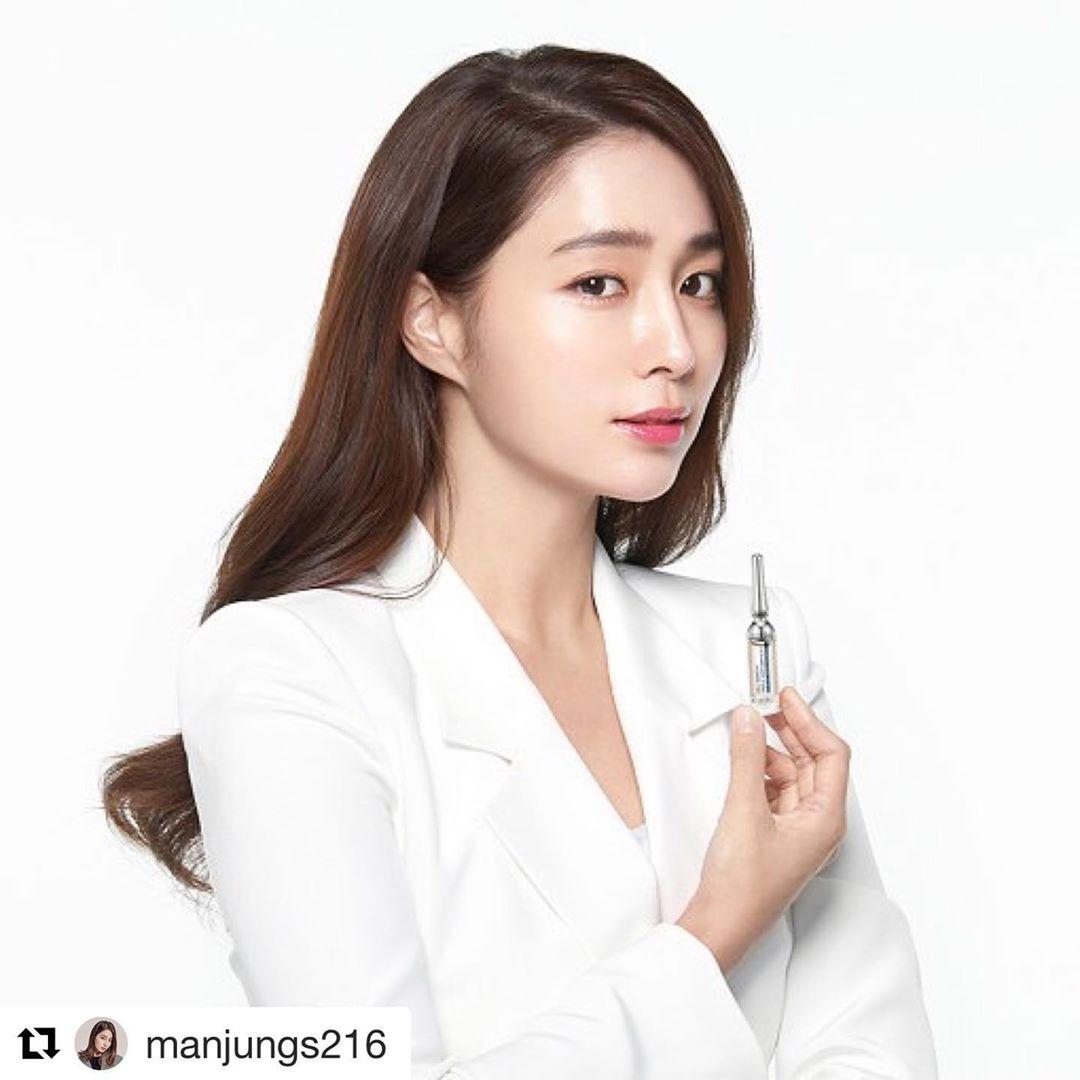 Lee Min-jung South Korean Actress