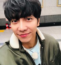 Lee Seung Gi Singer, Actor, Host
