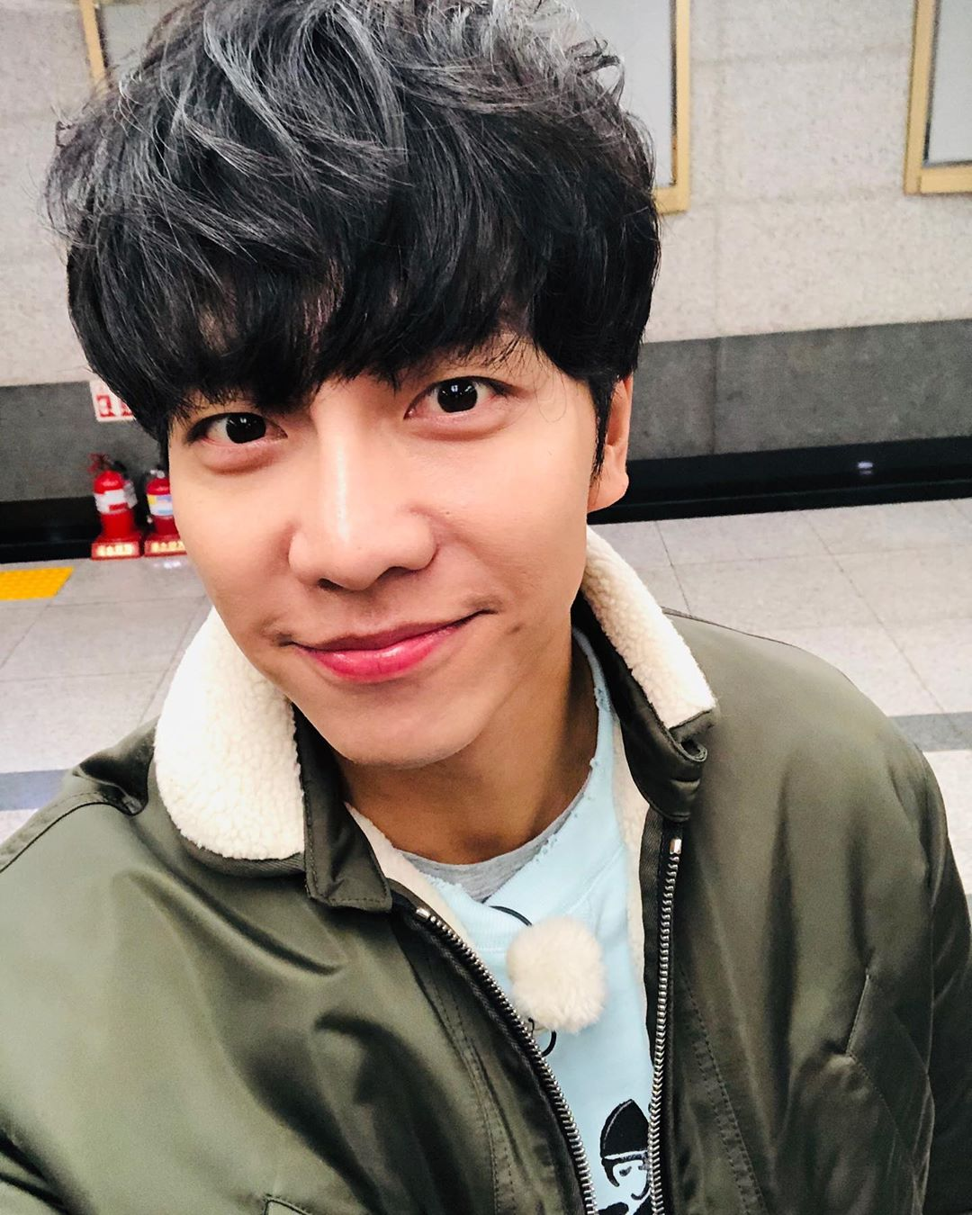 Lee Seung Gi South Korean Singer, Actor, Host