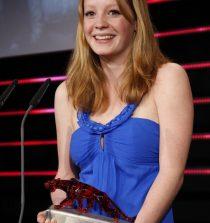 Leonie Benesch Actress