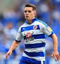 Liam Kelly Footballer
