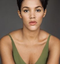 Lily Frazer Actress