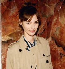 Louise Bourgoin Actress