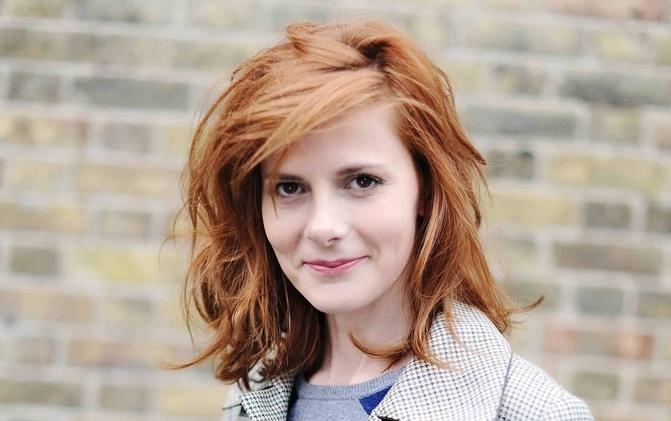 Louise Brealey English Actress, Writer, Journalist