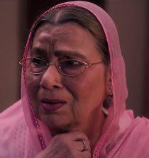 Madhumalti Kapoor Actress
