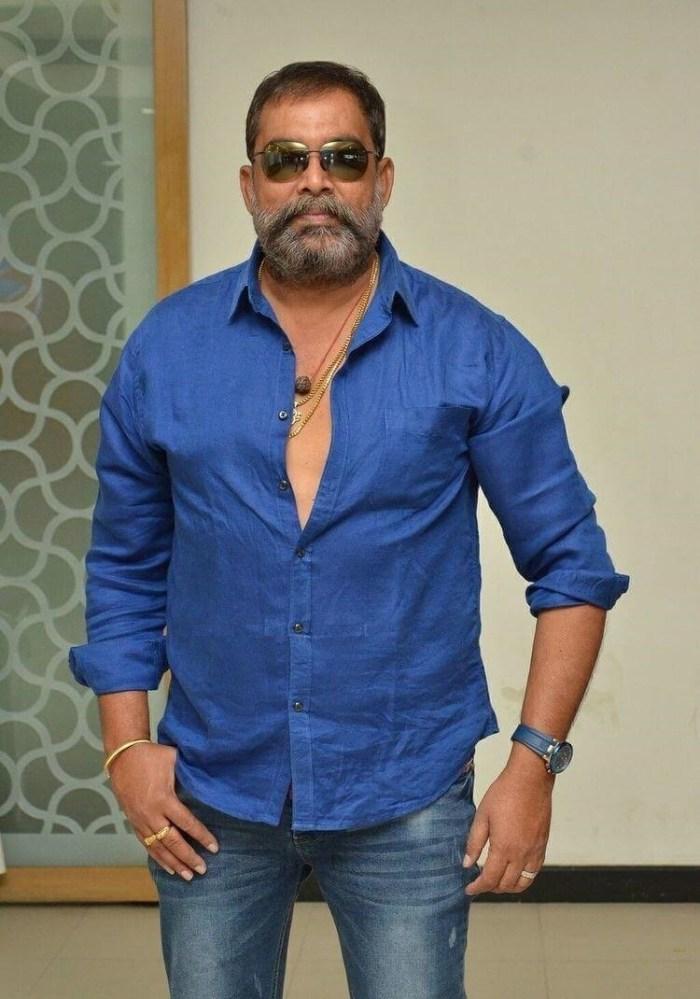 Madhusudhan Rao Indian Actor
