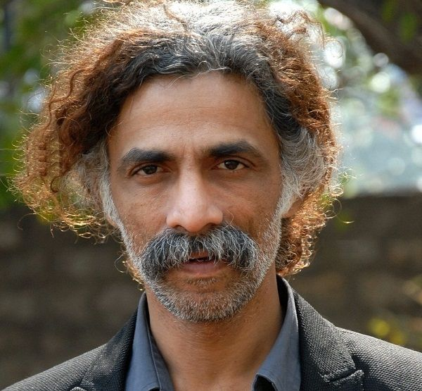 Makarand Deshpande Indian Actor, Writer, Director